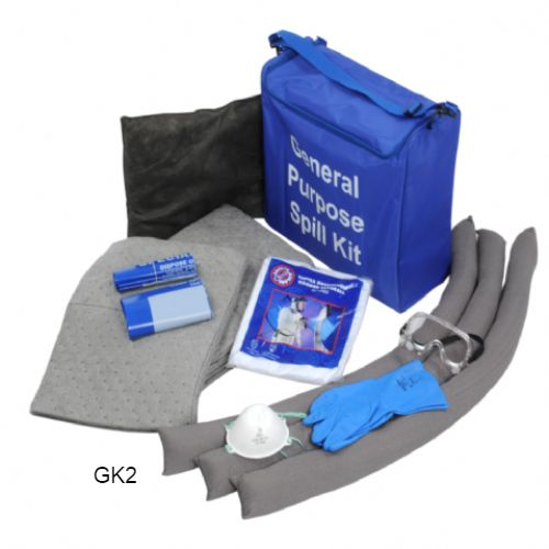 General Purpose Spill Kit 40 litres & 70 litres