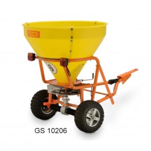 Towable Grit Spreader Sw 300