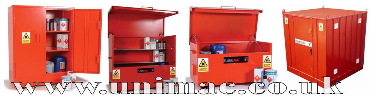Heavy Duty Cabinets For The Safe Storage Of Hazardous Substances Complete  With Features Including Flame Proof Vents And Warning Stickers To Comply  With ...